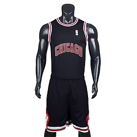 Quần áo bóng rổ nam