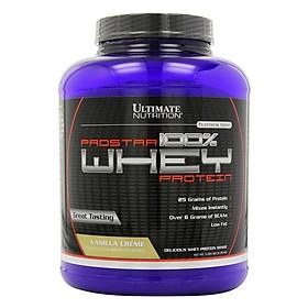 Sữa Tăng Cơ Vị Vani Prostar 100% Whey Protein Ultimate Nutrition SMUN148 (2.39kg)
