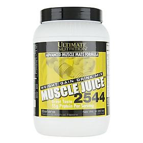 Sữa Tăng Cân Vị Chuối Muscle Juice Ultimate Nutrition SMUN223 (2.25kg)
