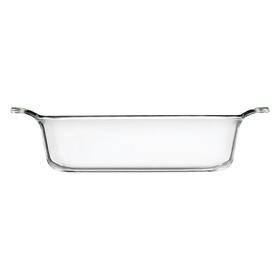 Hình đại diện sản phẩm Đĩa Thủy Tinh Lock&Lock Glass Ovenware Risotto LLG583 (2.9L)