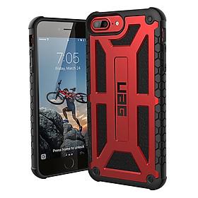 Ốp Lưng iPhone 7/6S UAG Monarch Series - Đỏ - Hàng Chính Hãng