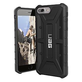 Ốp Lưng iPhone 7/6S UAG Pathfinder Series - Đen - Hàng Chính Hãng