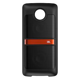 Loa JBL SoundBoost Motomods (Dành Cho Moto Z / Moto Z Play) - Hàng Chính Hãng