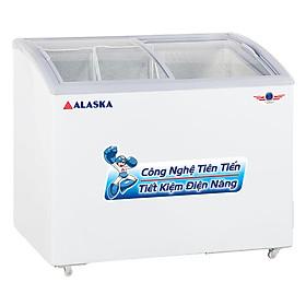 Tủ Đông Alaska SD-501Y (500L) - Hàng chính hãng