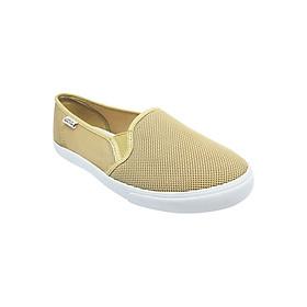 Giày Slip On Nữ D&A L1707 - Be