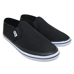 Giày Slip On Nữ Urban UL1603B - Đen