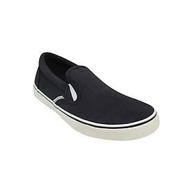 Giày Slip On Nữ D&A DT L1515 - Đen