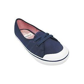 Giày Sneaker Nữ Buộc Dây Urban UL1706 - Xanh Chàm