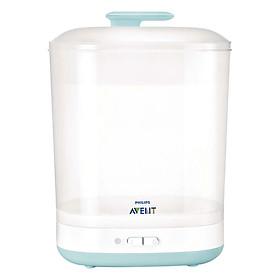 Máy Tiệt Trùng Bình Sữa 2 Trong 1 Philips Avent SCF922/03