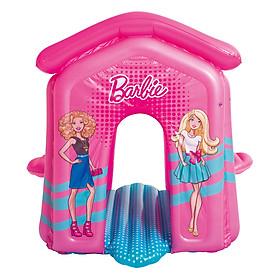 Bộ Nhà Chơi Bơm Hơi Hình Công Chúa Barbie Bestway 93208