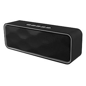 Loa Bluetooth Suntek SC211 - Hàng Chính Hãng