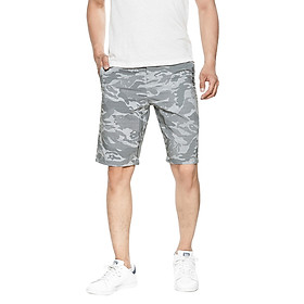 Quần Short Nam Just Feel Free H7715 - Camo