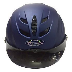 Mũ Bảo Hiểm GRS A760 - Xanh Nhám