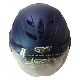 Mũ Bảo Hiểm GRS A760K - Xanh Nhám