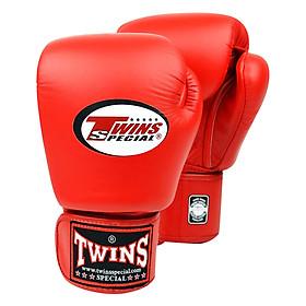 Găng Tay Boxing & Muay Thai Twins Special 14oz - Đỏ