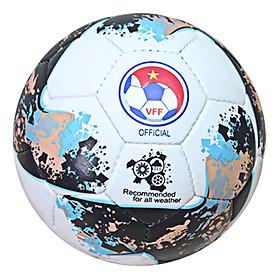 Banh Đá Động Lực Futsal Galaxy - Trắng