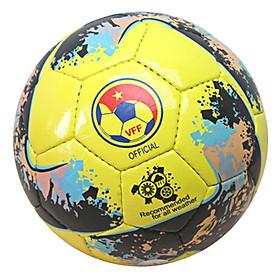 Banh Đá Động Lực Futsal Galaxy - Vàng