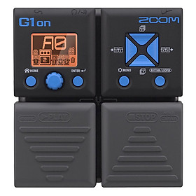 Phơ Guitar Zoom Effect Pedal G1on