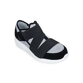 Giày Thể Thao Nam Aqua Sportswear SUWM004-XÁM NHẠT - Xám Nhạt