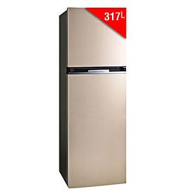 Tủ Lạnh Inverter Electrolux ETB3200GG (317L) - Hàng chính hãng