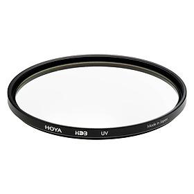 Kính Lọc Hoya 72mm HD Nano UV