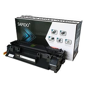 Hộp Mực In Sapido 49A (Q5949A) Cho Máy In HP 1160, HP 1320, HP 3390, HP 3392, Canon 3300, Canon 3360 - Hàng Chính Hãng