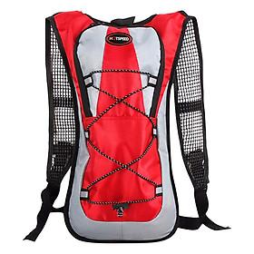Balo Xe Đạp POPO Sports Balo-xedap-Red - Đỏ