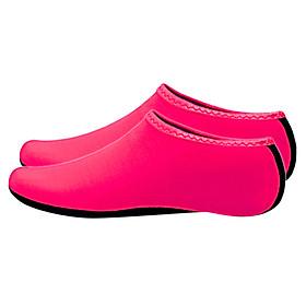 Giày Đi Biển Siêu Mỏng Và Nhẹ, Mau Khô Nước Popo Sport - Hồng