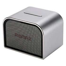 Hình đại diện sản phẩm Loa Bluetooth Di Động Remax RB-M8 MINI - Hàng Chính Hãng