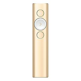 Bút Thiết Bị Trình Chiếu Logitech Spotlight USB Bluetooth - Hàng Chính Hãng