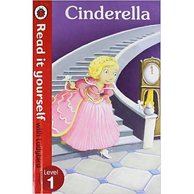 Read It Yourself Cinderella (Hardcover)