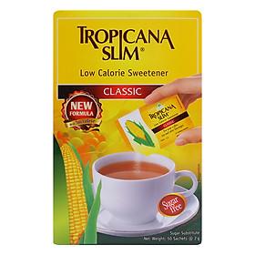 Đường Bắp Ăn Kiêng Sucralose Tropicana Slim (100g)