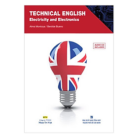 Technical English: Electricity And Electronics