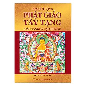 Tranh Tượng Phật Giáo Tây Tạng (Bìa Mềm)