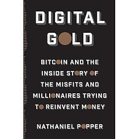 Digital Gold - Paperback