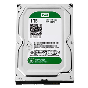 Ổ Cứng Trong PC WD 1TB 3.5