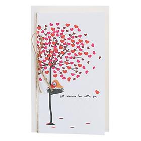 Thiệp tình yêu imFRIDAY LOV10