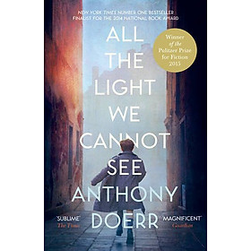 All The Light We Cannot See [Export-Only]