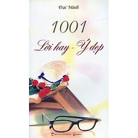 1001 Lời Hay Ý Đẹp