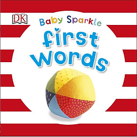 Baby Sparkle First Words