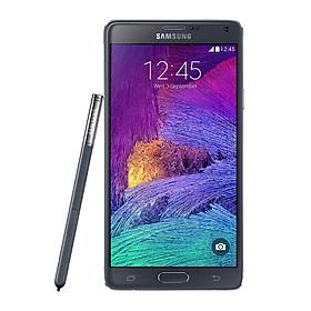 Điện Thoại Samsung Galaxy Note 4 - Hàng Nhập Khẩu