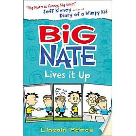 Big Nate (7) — Big Nate Lives It Up
