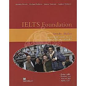 IELTS Foundation: Study Skills General Modules