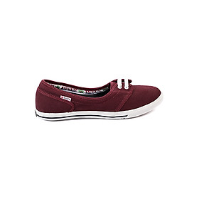 Giày Casual Nữ Tuvi's TVS-03712-A77 - Đỏ Đô