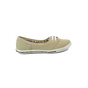 Giày Casual Nữ Tuvi's TVS-03712-497 - Vàng