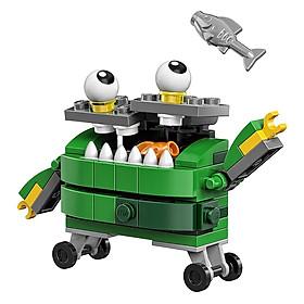 Mô Hình Lego Mixels - Thùng Rác Thông Minh Gobbol 41572 (62 Mảnh Ghép) - Clearance campaign