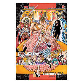 One Piece - Tập 77