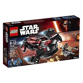 Mô Hình Lego Star Wars - Phi Thuyền Chiến Đấu Eclipse 75145 (363 Mảnh Ghép)