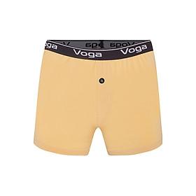 Quần Boxer Vải Modal VOGABXV - Vàng