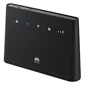 Bộ Phát Wifi Di Động 3G/4G Lte Huawei 300Mbps B310 - Hàng Chính Hãng